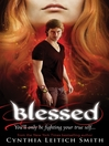 Blessed (eBook): Tantalize Series, Book 3
